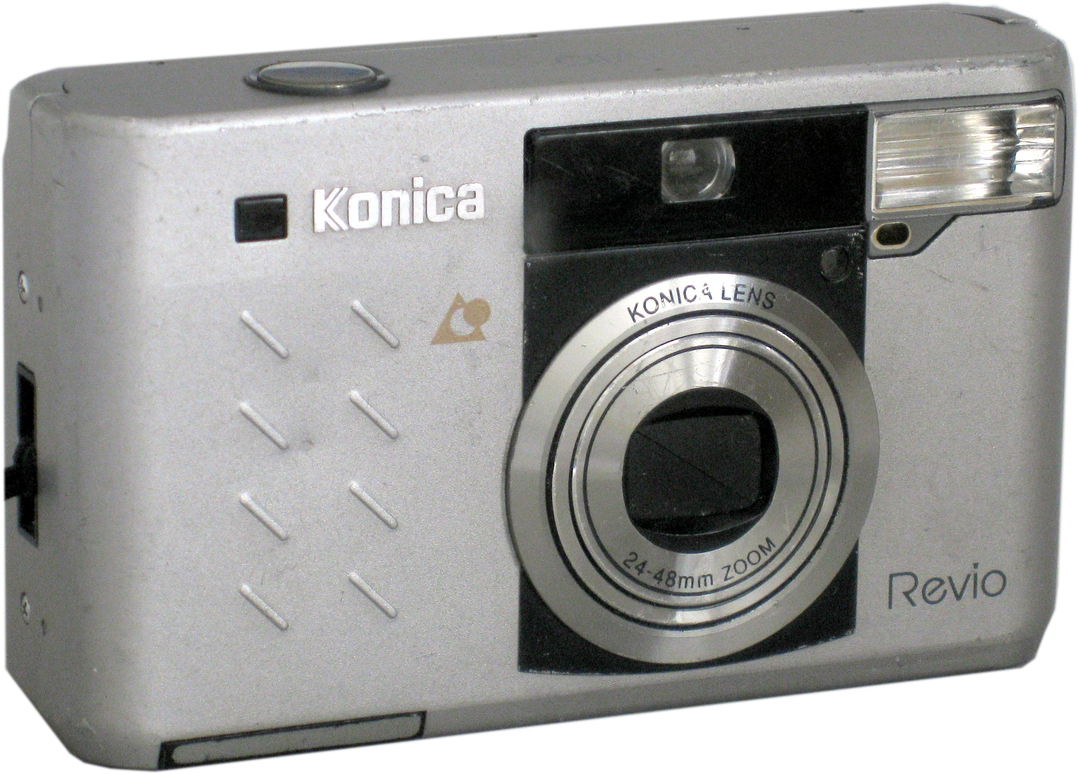 Konica Revio APS camera
